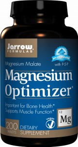 JARROW Magnesium Optimizer (200 tab)