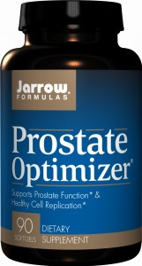 JARROW Prostate Optimizer (90 kap)(data do 31,07,2020r)