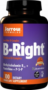 JARROW B-Right (100 kap)