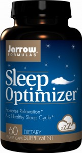 JARROW Sleep Optimizer (60 kap)