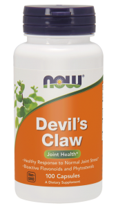 NOW Foods Devil's Claw (100kap)
