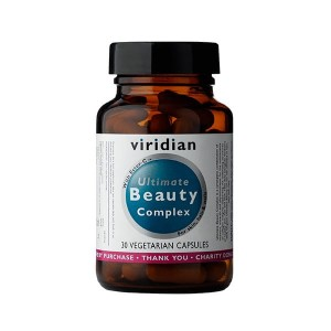 Viridian Ultimate Beauty Complex (30 kap)