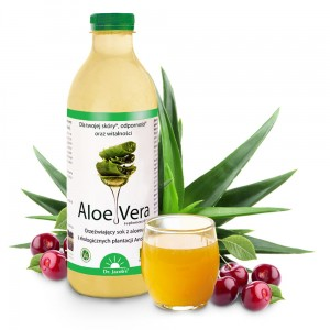 Dr Jacobs AloeVera 1000 ml