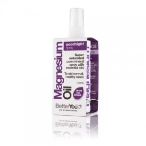 BetterYou Olejek Magnezowy Goodnight Spray 100ml