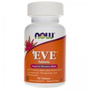 Now Foods Eve  (90 tab)