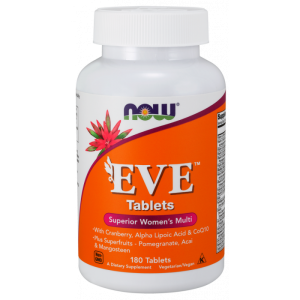 Now Foods Eve (180 tab)