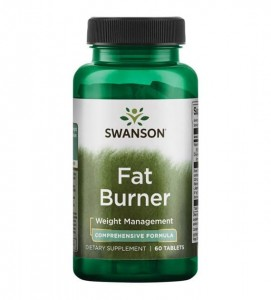 Swanson Fat Burner - (60 tab)