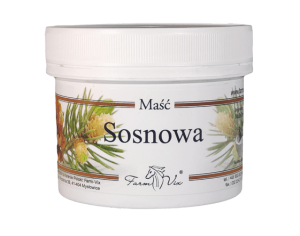 Farm Vix Maść  sosnowa (150 ml)