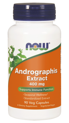 NOW Foods Andrographis Extract 400 mg .jpg